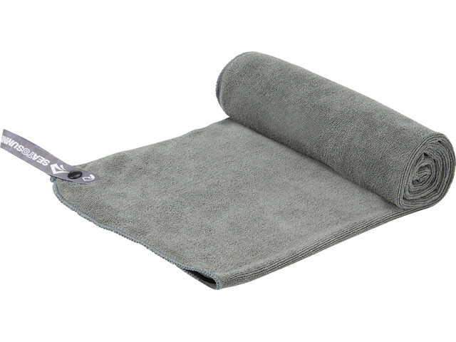 Sea to Summit Tek Towel S Grey